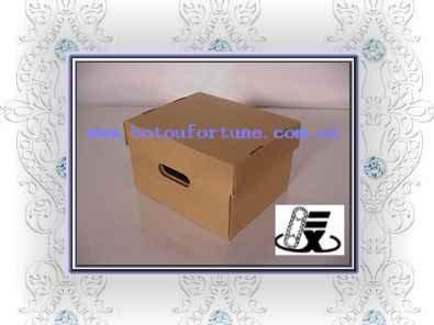 chá box set