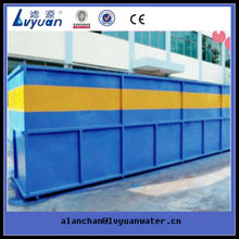 MBR water recycling u0026 waste water treatment equipment/waste water treatment