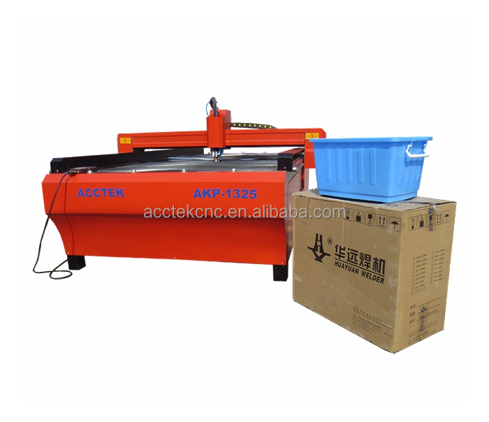 cnc plsama metal nice cutting and engraving machine with low cost and high quality