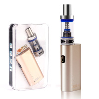 box mod vape,e cig smart vape mechanical mod lite 40W with 18650 rechargeable battery