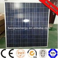 Customized Cheapest professional 10 watt-310w solar panel