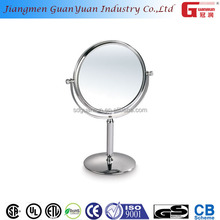 desktop mirror hotel telescopic magnifying mirror
