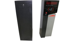Vehicle parking system,Security Systems controller