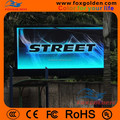 Electronic Board P10 LED Advertising Board Stadium