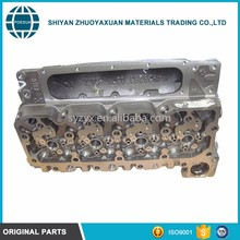 Sell well new type standard truck cylinder head 4929283