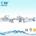 Purified water production line