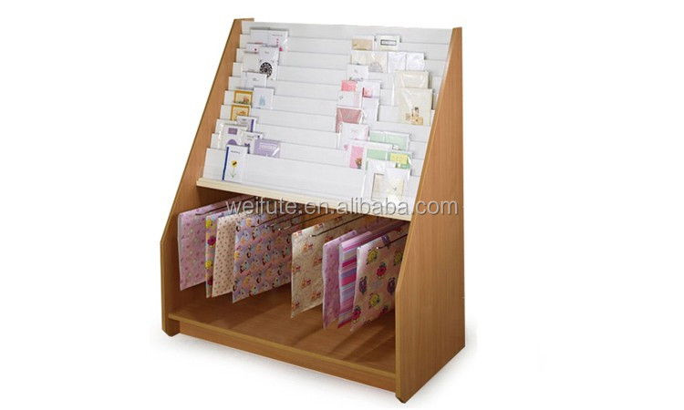 greeting card display stands, magzine stand, card rack