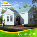 Yaoda concrete panel monier good house