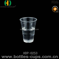 Raw Materials For Disposable Plastic Water Cup 14oz / Disposable cup