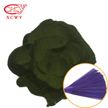 Usage incense stick dyes violet basic powder/crystal methyl violet 2B