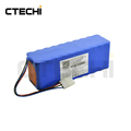 Emergency light battery 3P10S 18650 rechargeable li-ion battery pack