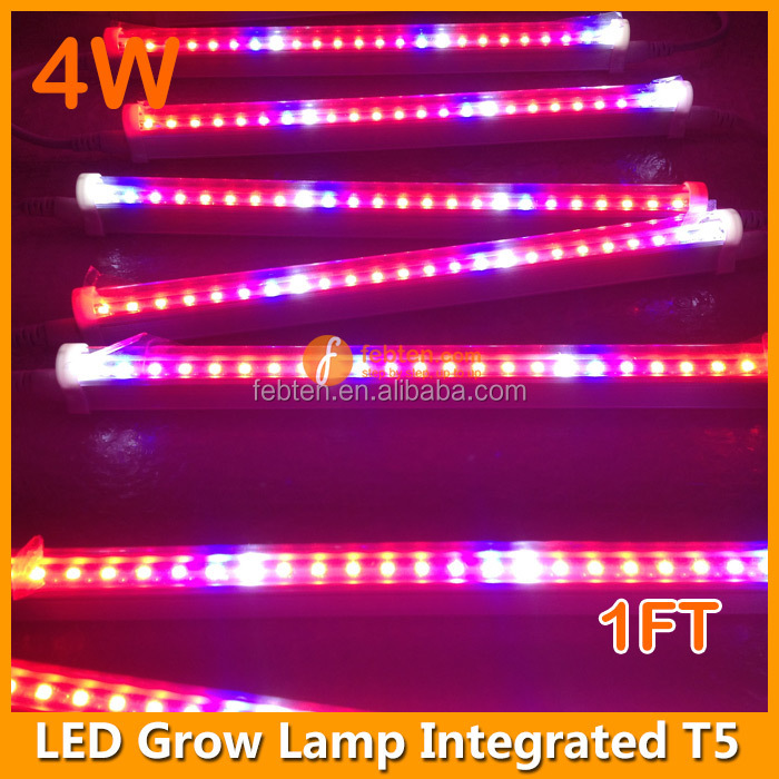 14w horticulture led grow tube t5 light microgreen led grow lights t5. Black Bedroom Furniture Sets. Home Design Ideas