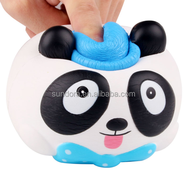 Custom supplier Jumbo Original super slow rising squishy factory toys diy