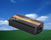 1000 watt pure sine wave power inverter DC12V to AC220V