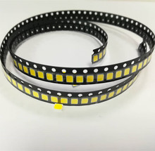 High brightness ultra thin strip light downlight 2835 led lamp smd 3528 led chip