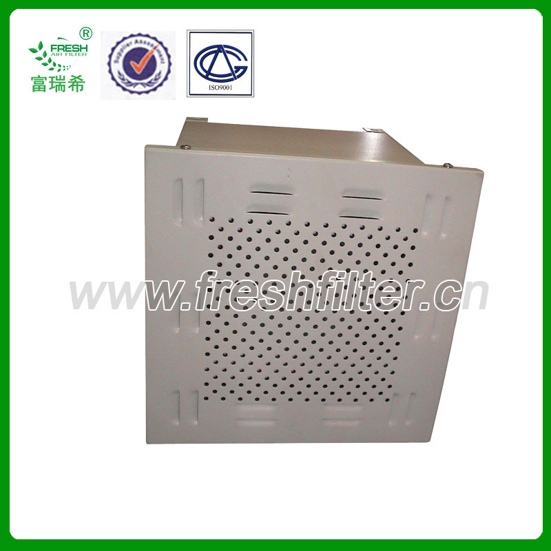 Hot selling air self-purifier, HEPA blower for air filter