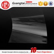 Various Types of Manufactures in China Pet Plain Film