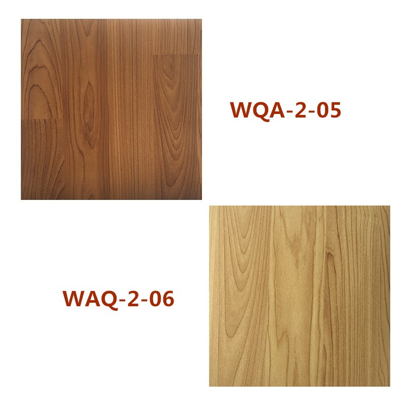 Best Quality Healthy Environmen Different Color Pvc Wood
