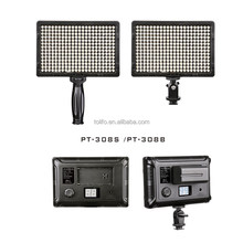High Quality Professional 300 LED Camera Photography Video Light