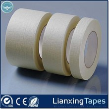 China supplier quality products painting crepe masking tape