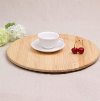 high quality wholesale cheap wood food serving tray