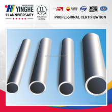 high quality solid solution pickling tp316l seamless pipe