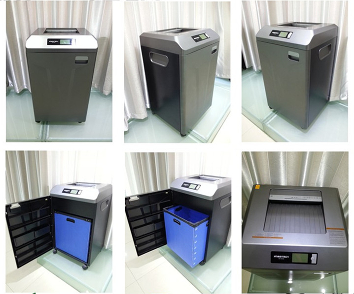 commercial paper shredder research How to start a document shredding business  research the potential before  they're also much slower than a shredder that just strip-cuts paper,.