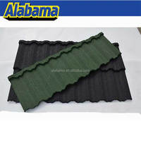 corrugated galvanized zinc roof sheets, types of metal roof, best sell ce sand coated roofing tile