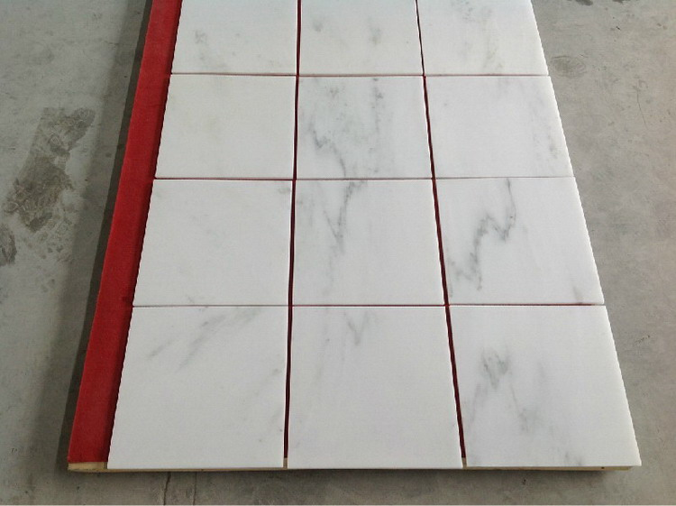Cheapest price design decorative ottoman beige marble flooring tile