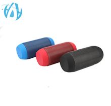 Portable Wireless Bluetooth Water Resistant waterproof Multimedia Speaker