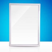 picture frame led light box portable long life battery powered light box factory price