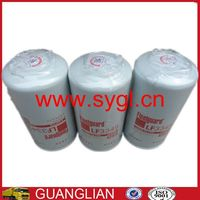 auto engine parts Oil Filter LF3349 for dongfeng yutong king long