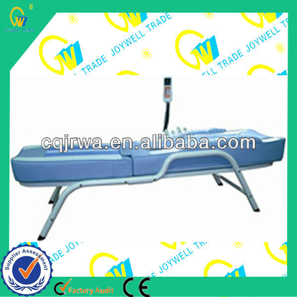 Best Cheap Automatic Vibration Folded Choyang Massage Bed Price for Spine