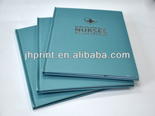 A3 Book Printing with Fail Stamping at Best Price in China