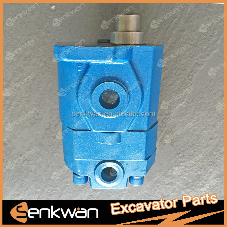 AP2D25 Hydraulic small gear pump or pilot pump for uchida rexroth.