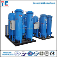 Industrial China manufacturer PSA Oxygen Generator
