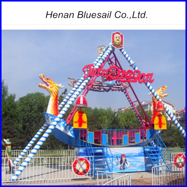Theme Park Amusement Rides Real Pirate Ships for Sale