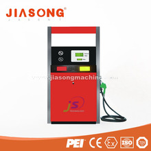 JS-D Petrol Filling Equipment/ Gas Dispenser/Gas Station Equipment