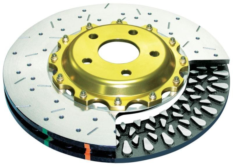 DBA - Disc Brake Australia - high performance brake rotors