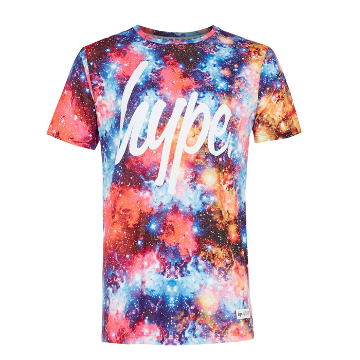 Full printing sublimation blank polyester t-shirts for man