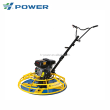 lightweight small concrete float power trowel tools machine HP-S100H