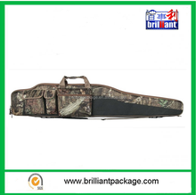 New Camo Pattern Hunting Scoped Rifle Gun Case