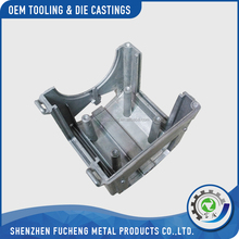 Custom High Pressure Die Casting Parts for Motion Control