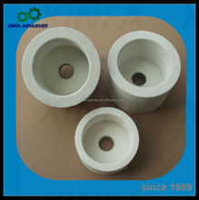 Toolroom grinding wheels for repairing of cutting tools