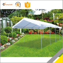 Outdoor Rectangle Bamboo Gazebos