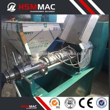 HSM Hot Sell High Quality Jatropha Oil Press Machine