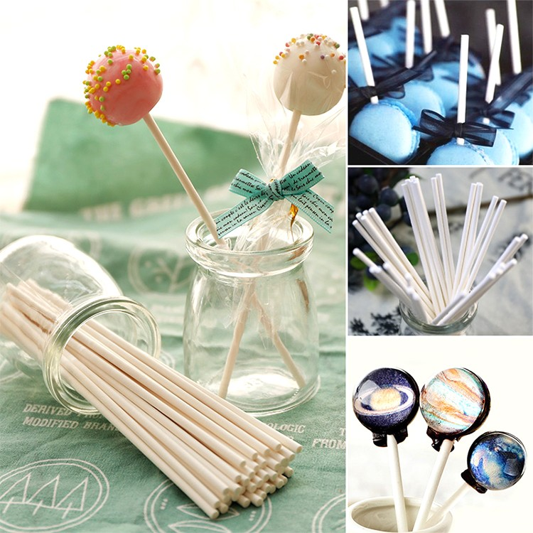 Paper candy pop stick, wholesale cake pop stick
