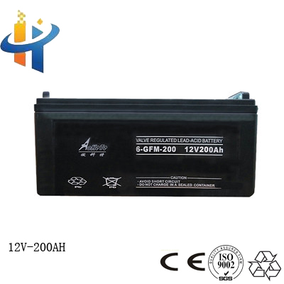 200ah dry-charged battery , volta batteries for ups