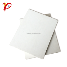 Partition Insulation Indoor Fireproof Magnesium Sulfate Magnesium Oxide Board