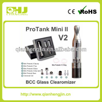 100% authentic kanger mini protank 2 atomizer with replaceable bottom coils supply fast shipping
